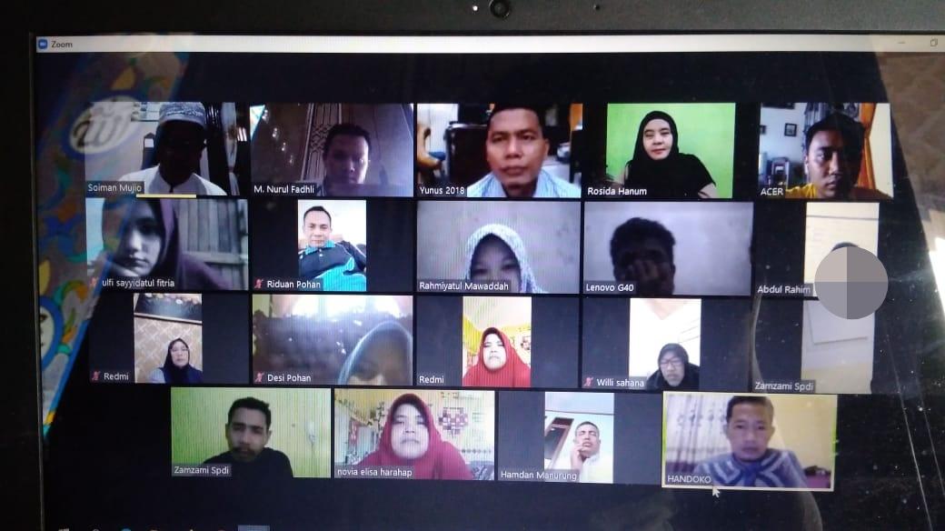 Mahasiswa Keluhkan Gunakan Aplikasi Zoom, Ini Video Conference Alternatif