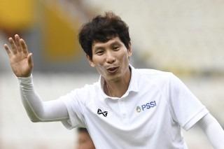 Staf Pelatih Timnas Indonesia, Gong Oh-kyun Positif Corona