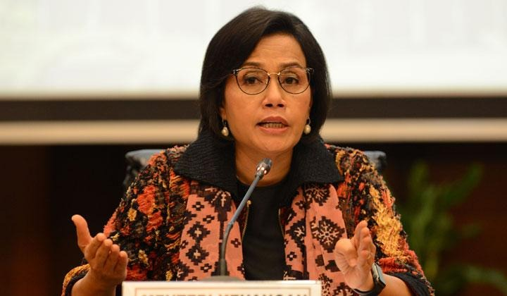 THR ASN, TNI dan Polri sudah aman, kata Menteri Keuangan RI