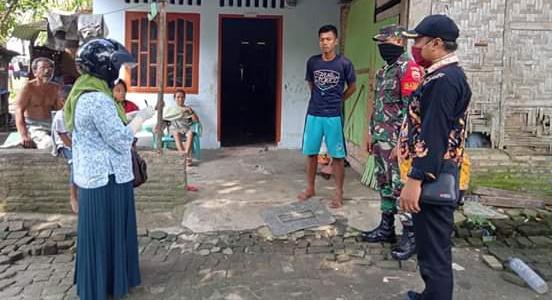 Warga Asahan Pulang dari Luar Kota, Kapus Himbau 14 Hari Berdiam di Rumah