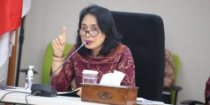 Menteri PPPA: 49% Anak Terbebani Tugas Belajar dari Rumah