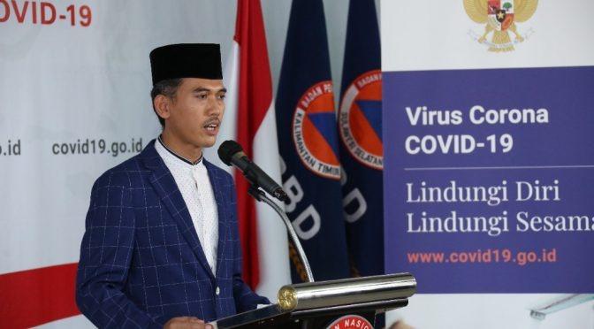 Arahan MUI, Terkait Ibadah Ramadhan Ditengah Pandemi Corona