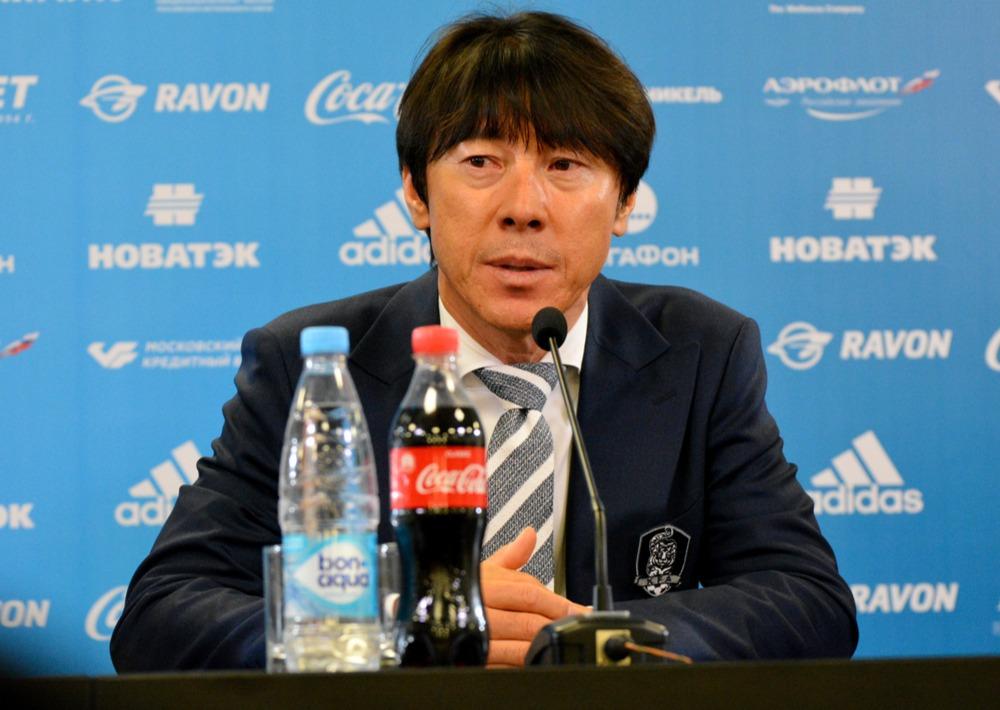 Shin Tae-yong Beberkan Kualitas Pemain Timnas Indonesia ke Media Korea Selatan