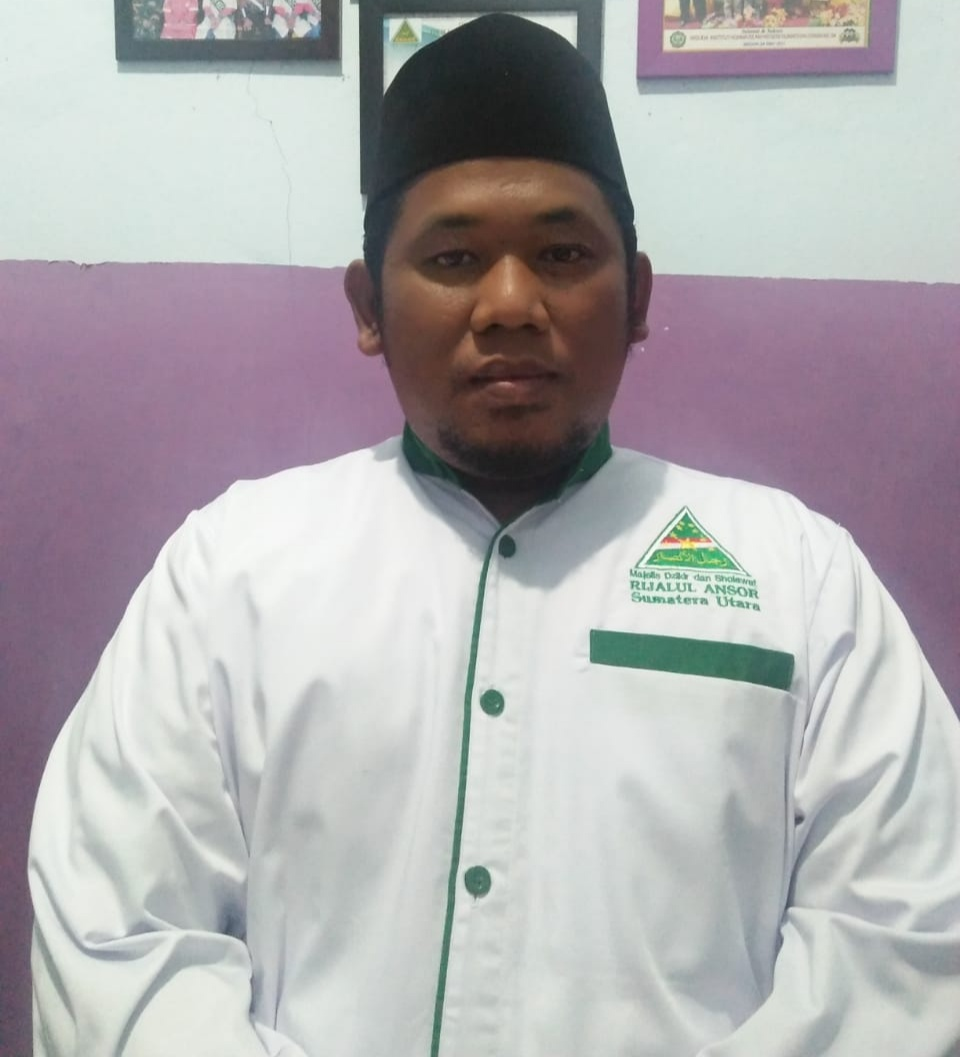 MDS Rijalul Ansor Sumut : Mari Sambut Ramadhan dengan Gembira di Pandemi Covid-19