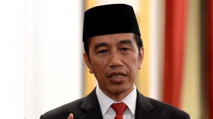 Jokowi Minta Evaluasi Total PSBB