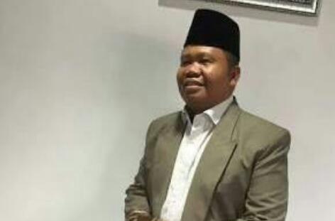 Ustaz Syahrul Siregar : Saatnya Rakyat Sumut Bersatu Perang Lawan Covid-19