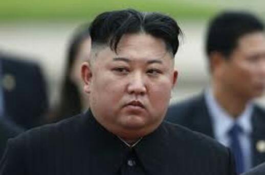 Teka-teki Keberadaan Kim Jong Un, Kini Diisukan 'Sembunyi'