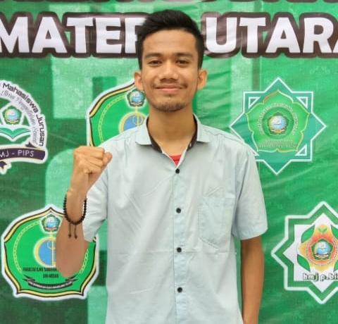Aktivis Mahasiswa, Minta PDAM Tirta Wampu Gratiskan Air untuk Bantu Rakyat
