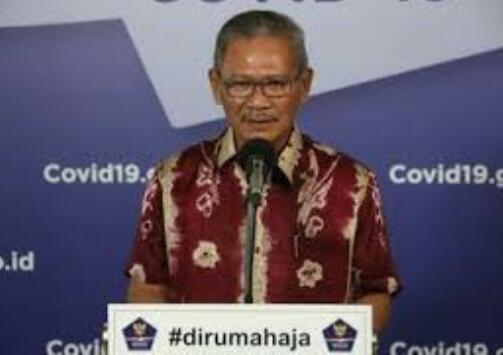Update Corona di Indonesia 30 April: 10.118 Positif, 1.522 Sembuh, 792 Meninggal