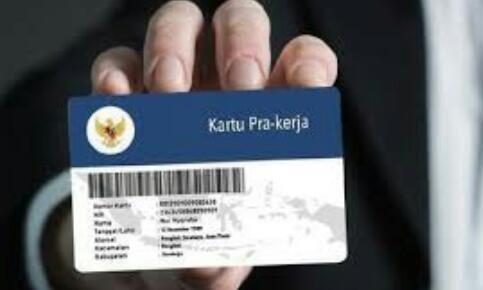 Insentif Kartu Prakerja Tak Kunjung Cair