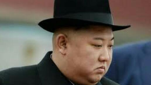 Usai Kereta, Kini Pergerakan Kapal Mewah Kim Jong Un Terlihat di Kota Wonsan