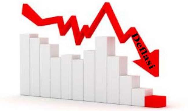 Sumut Cetak Deflasi, Krisis Menanti