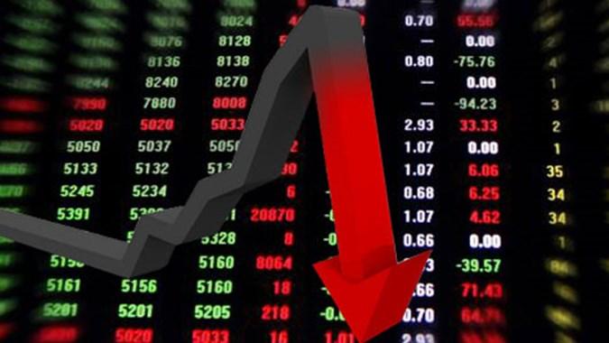 IHSG Lemah, Tekanan Investor Asing Bersihkan Pasar Saham