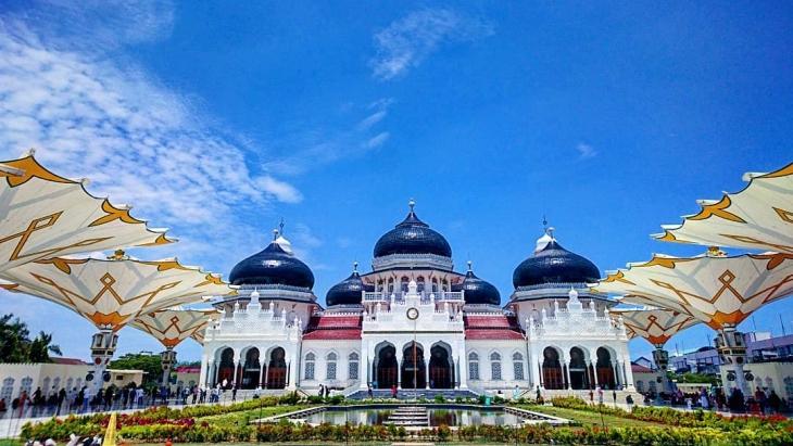 Kurva Covid-19 di Aceh Landai, Yuri Sebut Kunci Keberhasilan Ada di Masyarakat