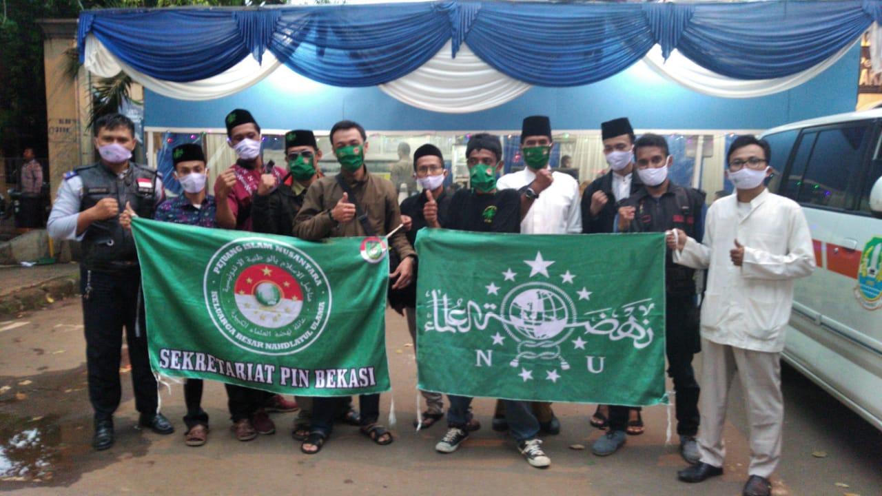 Pejuang Islam Nusantara Bekasi