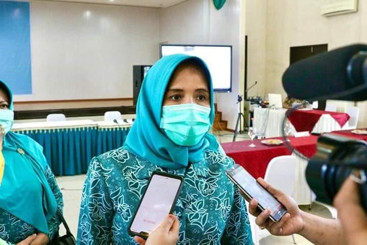 TP PKK Kota Medan Siap Dukung Program Dokter Keluarga Sumut