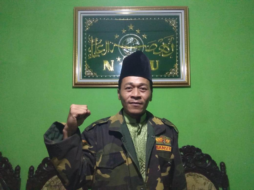 GP Ansor Banjar, Kritik Pemerintah Belum Maksimal Tangani Corona