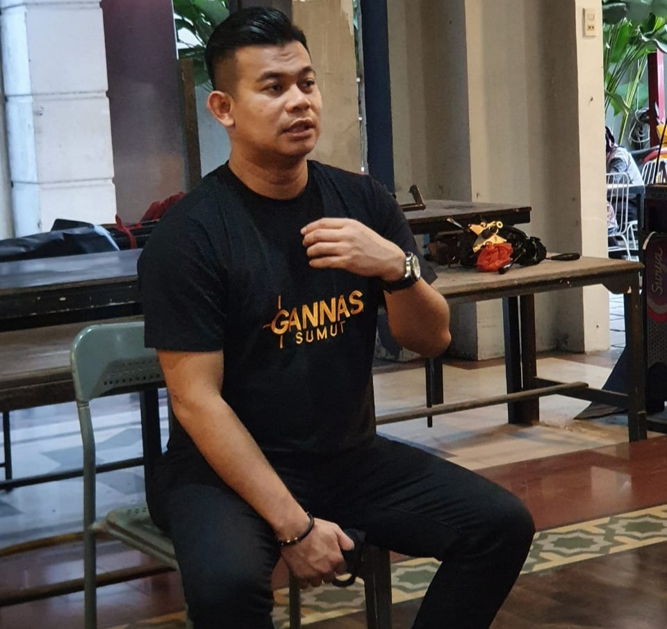 Gerebek Gudang Narkoba, DPW GANNAS Sumut Apresiasi Kinerja Polrestabes