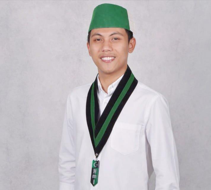 HMI) Cabang Bekasi Mustopa Kamal