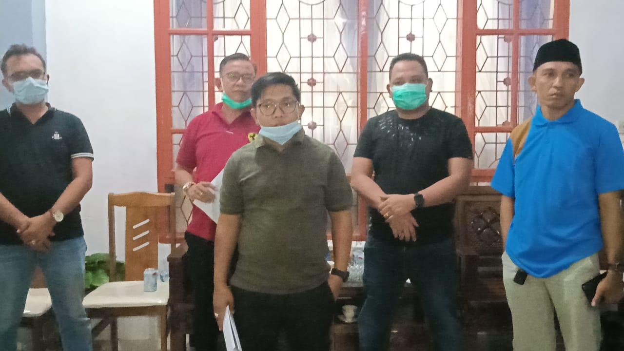 Issu Lengkap Terkait Walikota, Yang Di Yakini Pimpinan DPRD Sibolga Sebagai Fitnah