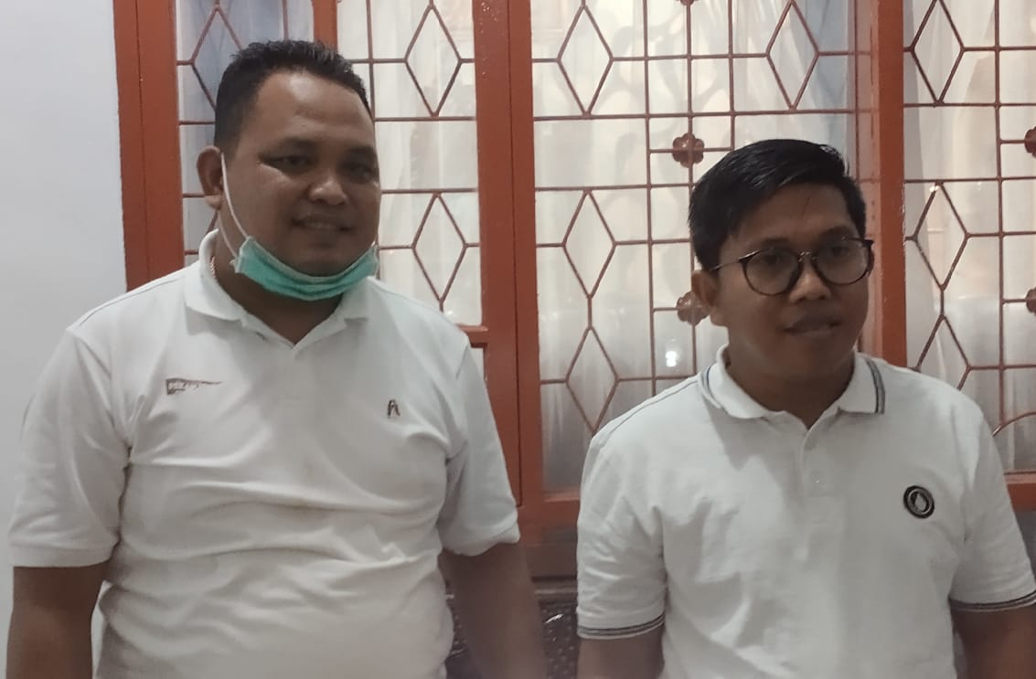 Dilaporkan Ke Kepolisian, Ketua DPRD Sibolga : Sah-sah Saja