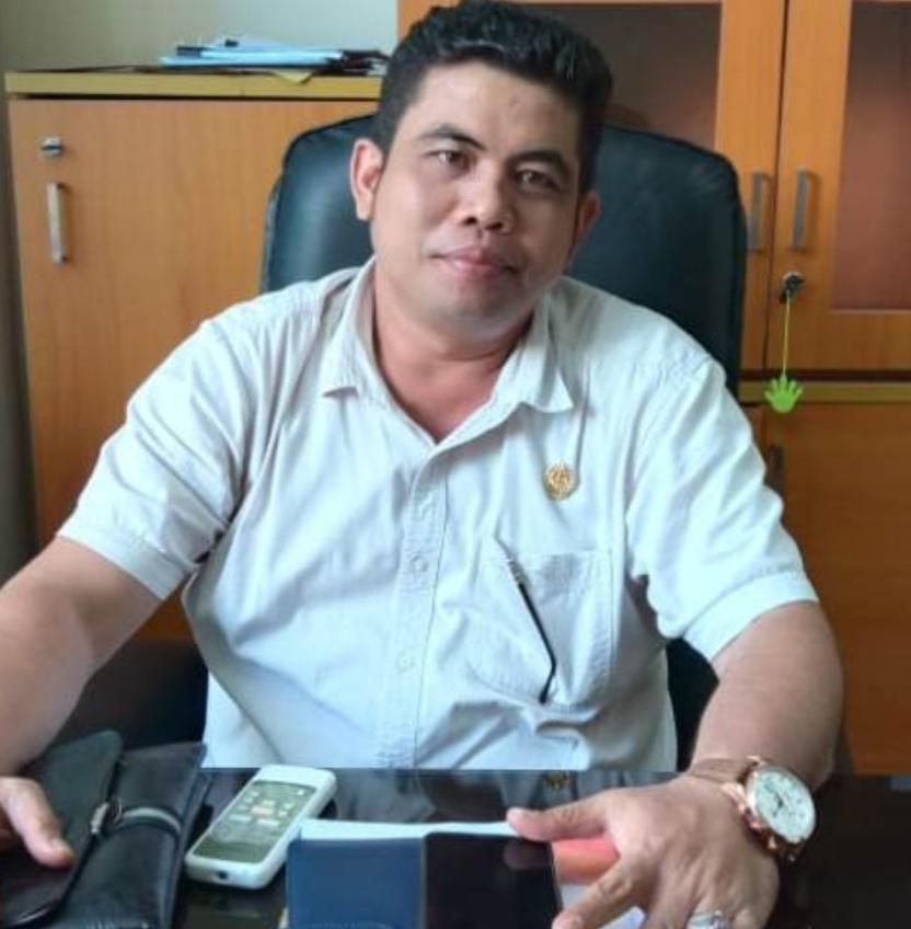 Anggota DPRD Sumut Himbau Walikota Agar Tidak Tersinggung dan Berterima Kasih Pada Ketua DPRD Sibolga