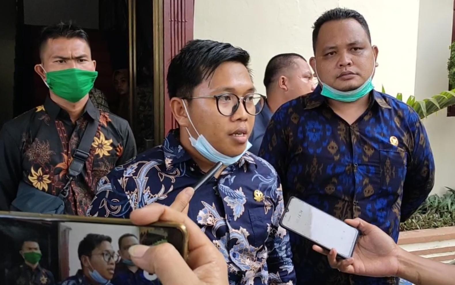 Isu Negatif Walikota Sibolga Beredar Di Tengah Masyarakat, Ketua DPRD Yakini Bahwa Itu Adalah Fitnah
