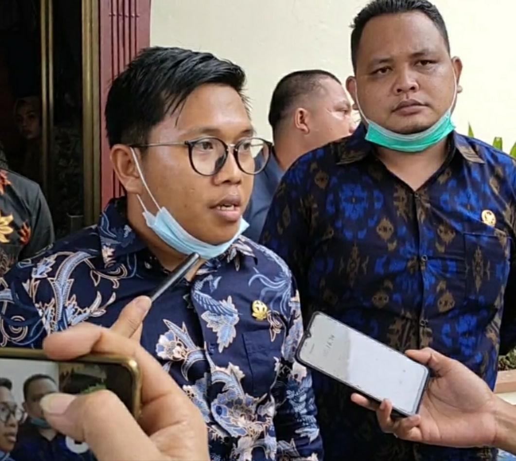 Usai Pandemi, Ketua DPRD Sibolga Pastikan Akan Laporkan Walikota Sibolga ke KPK dan Penegak Hukum
