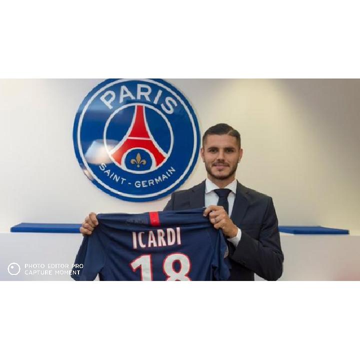 PSG Permanenkan Mauro Icardi