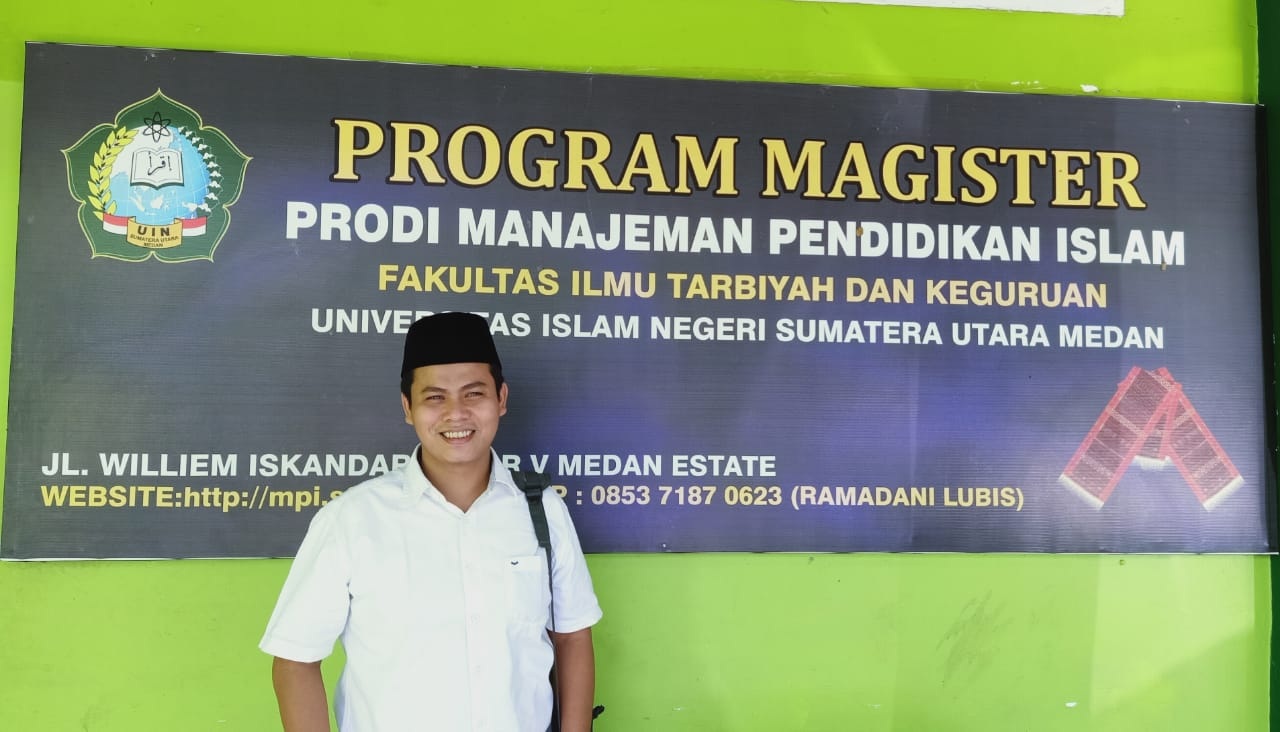 IMM Sumatera Utara, Ajak Masyarakat Shalat Idul Fitri di Rumah