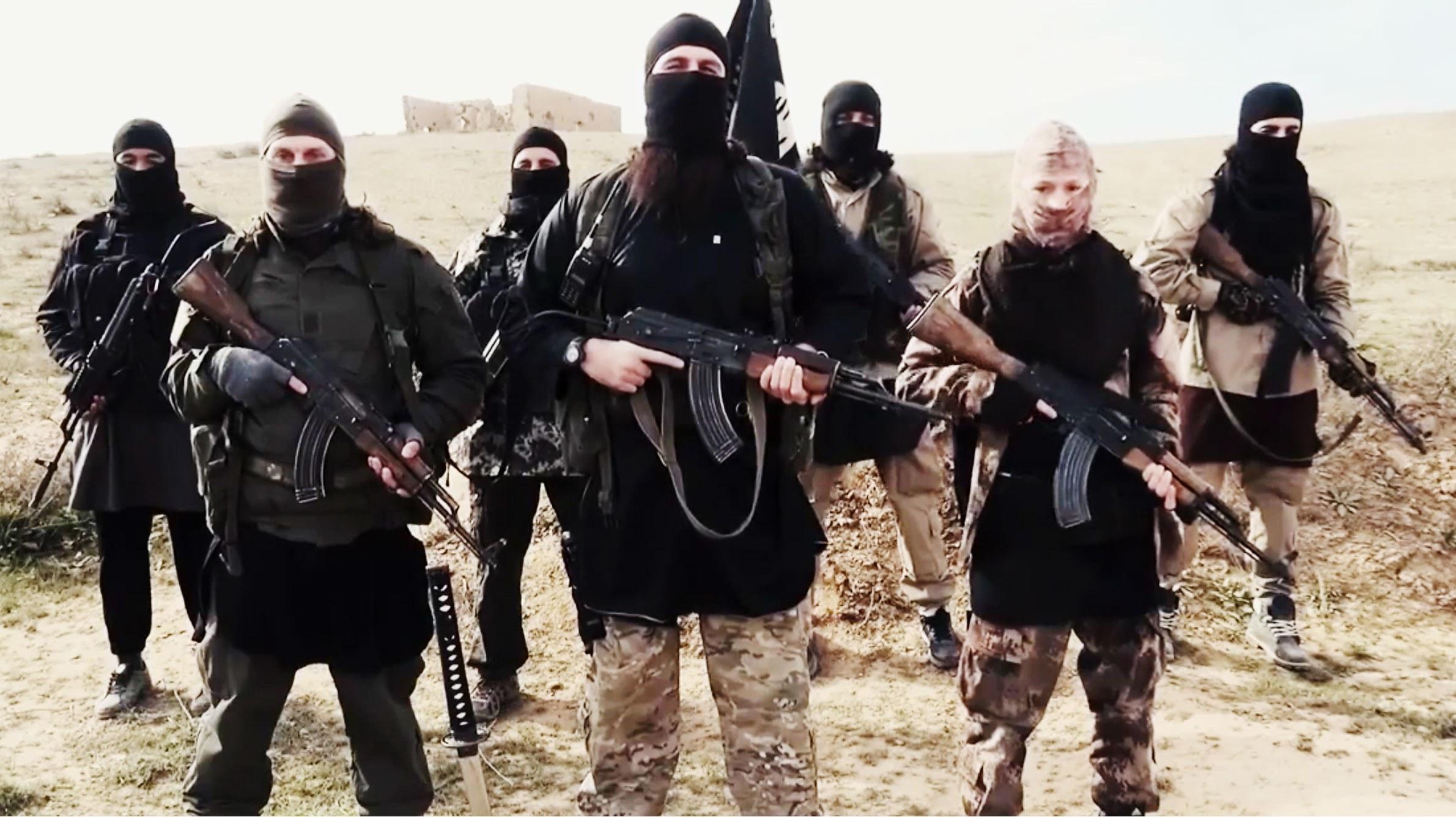ISIS: Kami Senang, Virus Corona Adalah Hukuman dari Tuhan