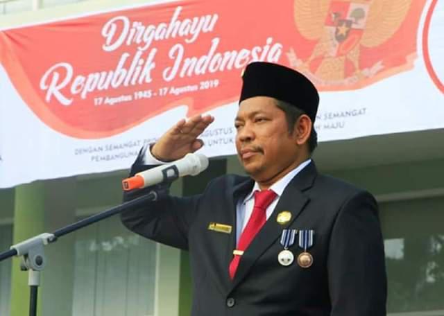 Ketua Umum HMI Sumut Prof Saidurrahman Kandidat Rektor UINSU 2020-2024 Terkuat