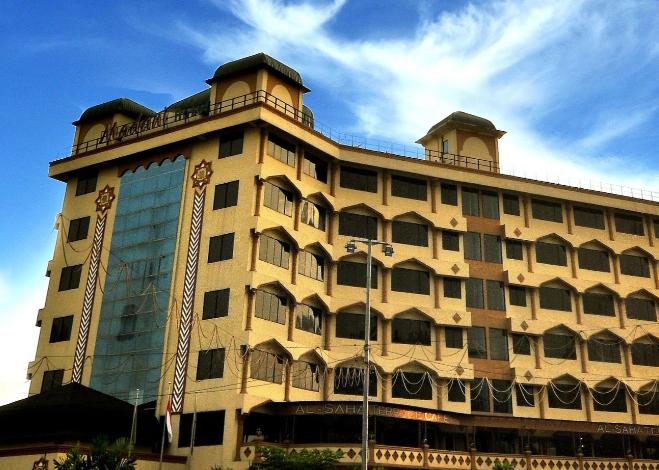 Hotel di Medan Akan Buka Kembali