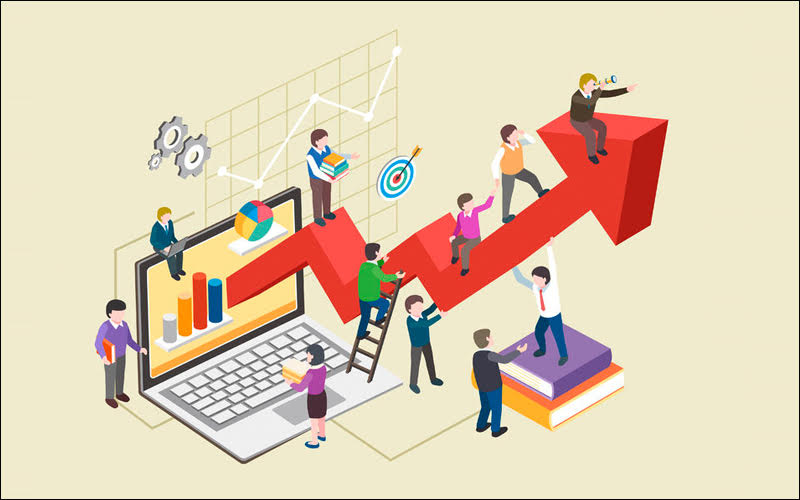 Pasar Keuangan Bimbang, Gambaran Ekonomi Kedepan Buram