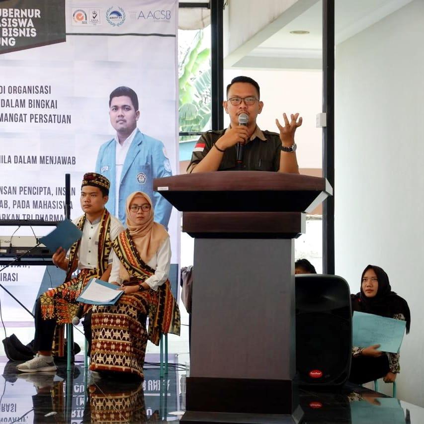 Mahasiswa Ekonomi Indonesia, Dorong Pemko Bandar Lampung untuk Membangun Dapur Umum