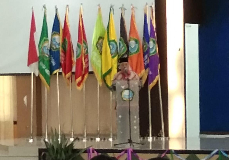 UIN-SU, Buka Pendaftaran Calon Rektor Baru Periode 2020-2024