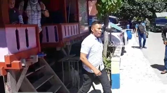 Ruslan Buton, Sang Pembuat Surat Terbuka untuk Jokowi Akhirnya Ditangkap Polisi