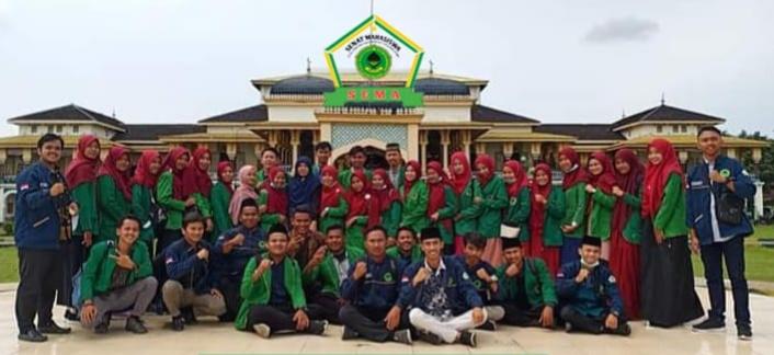 SEMA STAI JM Tanjung Pura, Ajak Masyarakat Kawal Bantuan dan Anggaran Covid-19