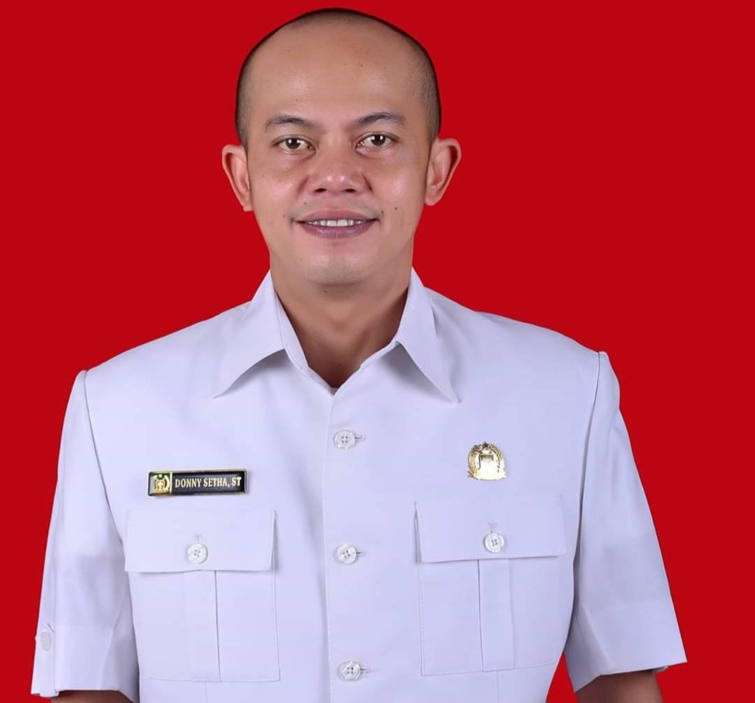 Wakil Ketua DPRD Langkat, Mendukung Permintaan Bupati Langkat Audit Penggunaan Dana Covid - 19 oleh BPK, BPKP dan KPK