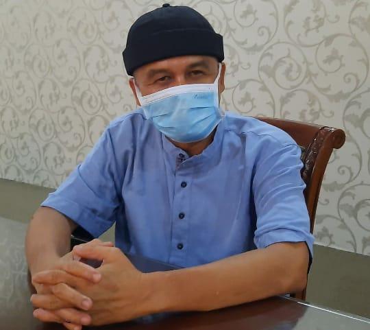 Pemkab Asahan, Bantu TKI Asal Asahan yang Kena Dampak Lock Down di Malaysia