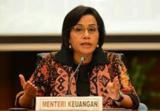 Menkeu Sri Mulyani: Akibat Corona, Rp 5.000 T Hilang Karena Masyarakat di Rumah Aja