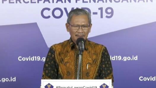 Update Corona di Indonesia 13 Mei: 15.438 Positif, 3.287 Sembuh, 1.028 Meninggal