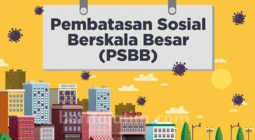 Kemenhub Terbitkan SE Dirjen, Terkait Petunjuk Operasional Transportasi saat PSBB