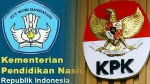 KPK dan Kemendikbud, Isi Libur Sekolah dengan Tayangan Anti Korupsi