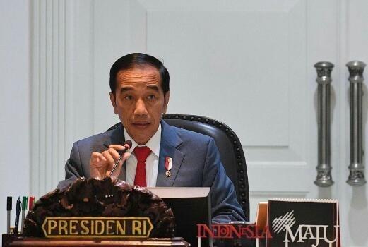 Jokowi: Yang Kita Larang Mudiknya, Bukan Transportasi