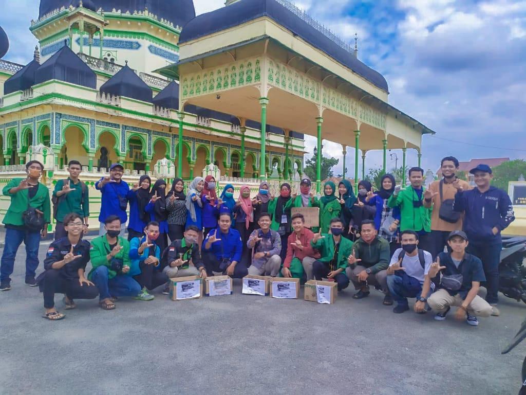 Duka Aceh Adalah Duka Kita, Mahasiswa Anak Kandung Umat