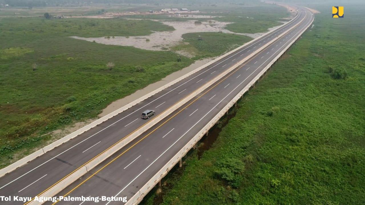 Jelang Lebaran, Kementerian PUPR: Jalan Tol dan Nasional Siap Dukung Jalur Logistik