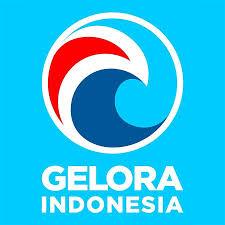 Menkumham Keluarkan SK, Partai Gelora Indonesia Resmi Berbadan Hukum