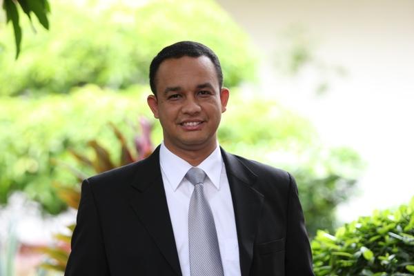 Anies Baswedan Sebut PSBB Signifikan Tekan Penularan Corona di Jakarta