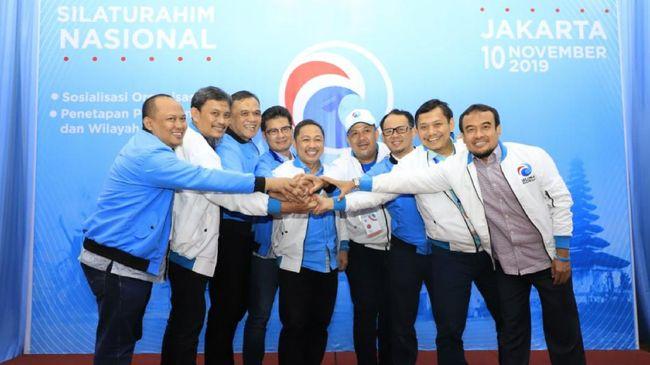 Rebut Suara PKS di Pemilu 2024, Misi Sukses Partai Gelora